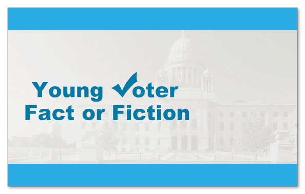 Young Voter assumptions