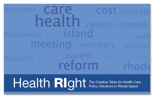 HealthRIght Rhode Island