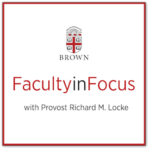Ask Brown professors about the stories behind their research